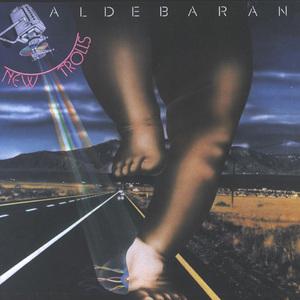 Aldebaran (Vinyl)