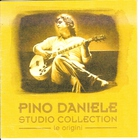 Pino Daniele - Studio Collection: Le Origini CD1