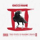 Gucci Mane - The State Vs Radric Davis: The Caged Bird Sings