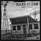 Hans Olson - Dust To Dust
