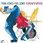 Thad Jones - Consummation (With Mel Lewis) (Vinyl)