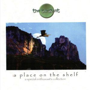 A Place On The Shelf