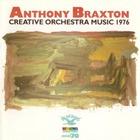 Anthony Braxton - Creative Orchestra Music 1976