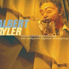 Albert Ayler - Live In Greenwich Village (The Complete Impulse Recordings) (Vinyl)