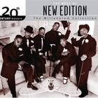 New Edition - 20Th Century Masters: The Millennium Collection: The Best Of New Edition