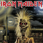 Iron Maiden - Iron Maiden (Remastered 1998)