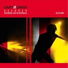 Gary Numan - Decoder (Live) CD1