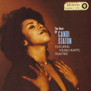 The Best Of Candi Staton