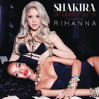 Shakira - Can't Remember to Forget You (feat. Rihann a) (CDS)