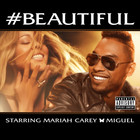 #Beautiful (Feat. Miguel) (Explicit) (CDS)