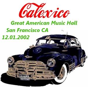 Live At Great American Music Hall, San Francisco CD1