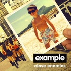 Close Enemies (The Remixes) (EP)