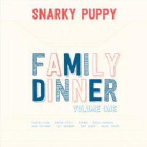 Family Dinner Volume 1 (With Chantae Cann)