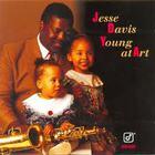 Jesse Ed Davis - Young At Art