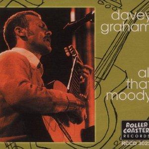 All That Moody (Vinyl)