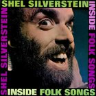 Shel Silverstein - Inside Folk Songs (Vinyl)