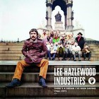 Lee Hazlewood Industries: there's A Dream I've Been Saving (1966-1971) CD4