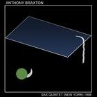 Anthony Braxton - Sax Quintet (New York) 1998