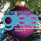 Glee Cast - Glee: The Music, The Christmas Album, Vol. 4 (EP)