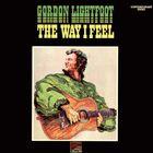 Gordon Lightfoot - The Way I Feel (Vinyl)