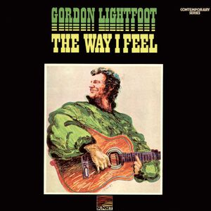 The Way I Feel (Vinyl)