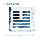 Steve Lawson - Believe In Peace