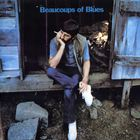 Ringo Starr - Beaucoups Of Blues (Vinyl)