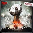 Powerwolf - Alive In The Night