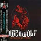 Powerwolf - Greatest Hits (Japanese Edition)