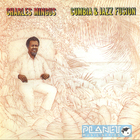 Charles Mingus - Cumbia & Jazz Fusion (Vinyl)