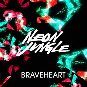Braveheart (CDS)
