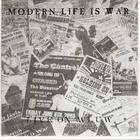 Modern Life Is War - Live On WLUW