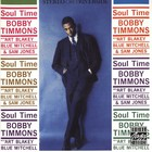 Bobby Timmons - Soul Time (Reissued 1994)
