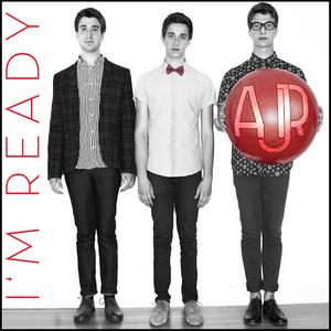 I'm Ready (CDS)