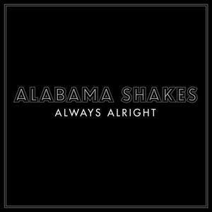 Always Alright (CDS)