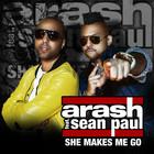 She Makes Me Go (Remixes)