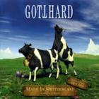 Gotthard - Made In Switzerland: Live In Zurich