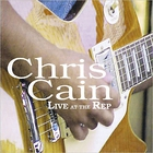 Chris Cain - Live At The Rep