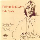 Peter Bellamy - Fair Annie CD1