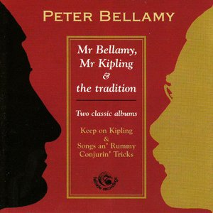 Mr Bellamy, Mr Kipling & The Tradition CD2