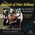 Peter Bellamy - The Ballads Of Peter Bellamy