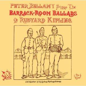 The Barrack Room Ballads Of Rudyard Kipling CD2
