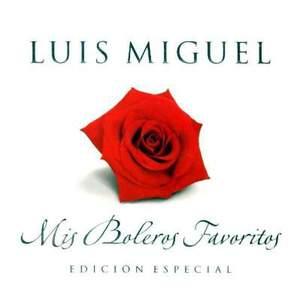 Mis Boleros Favoritos (Romances 1991-2002)