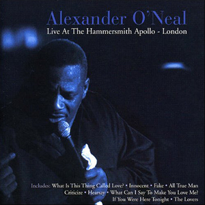 Live At The Hammersmith Apollo: London CD1