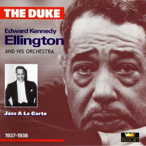 Jazz A La Carte (1937-1938) CD1