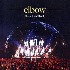 Live At Jodrell Bank CD2