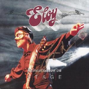 Reincarnation On Stage CD2