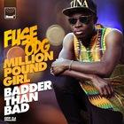 Million Pound Girl (Badder Than Bad) (CDS)