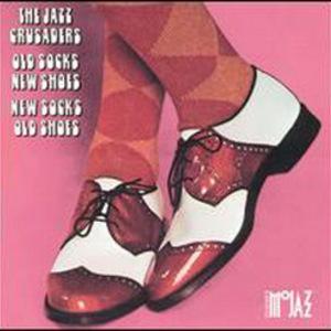 Old Socks New Shoes: New Socks Old Shoes (Vinyl)