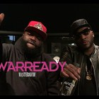 Rick Ross - War Ready (CDS)